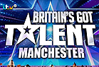 Britain's Got Talent Manchester Judges Auditions 2017