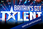 Britain's Got Talent Special Performance