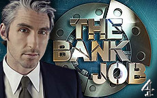 THE BANK JOB - CHANNEL 4