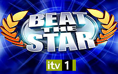 BEAT THE STAR - ITV1