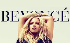 BEYONCE TV SPECIAL - ITV1