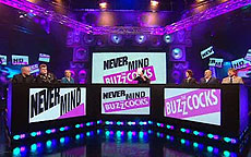NEVER MIND THE BUZZCOCKS - BBC2