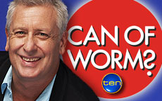 CAN OF WORMS - TEN