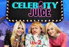 Celebrity Juice 2019 - April/May 2019