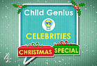Child Genius Celebrity Christmas Special 2019