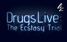 DRUGS LIVE - CHANNEL 4