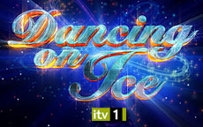 DANCING ON ICE - ITV1 2011