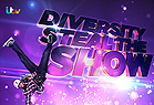 Diversity Presents Steal the Show