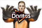 Doritos Penalty Shootout