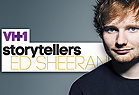 StoryTellers - Ed Sheeran