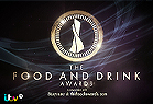 The Food & Drink Awards in association with Staysure and thefoodawards.com