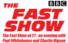 The Fast Show at 21 - an evening with Paul Whitehouse and Charlie Higson