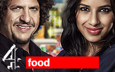 FOOD - CHANNEL 4