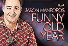 Jason Manford's Special Comedy Run-Through