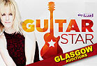 Guitar Star Glasgow