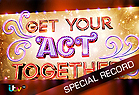 Get Your Act Together Grand Finale Special Record