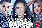 The Greatest Dancer Live Challenge Shows 2019