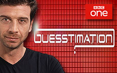 GUESSTIMATION - BBC1