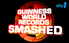 GUINNESS WORLD RECORDS SMASHED!