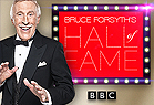 Bruce Forsyth's Hall Of Fame