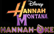 HANNAH-OKE - DISNEY CHANNEL