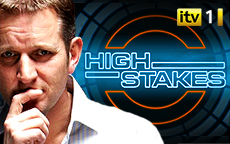 JEREMY KYLES HIGH STAKES - ITV1