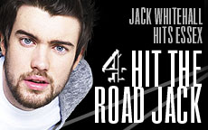 HIT THE ROAD JACK - ESSEX