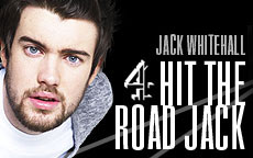 HIT THE ROAD JACK - CHANNEL 4