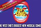 I Can't Sing! - The X Factor Musical