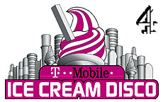 T-MOBILE ICE CREAM DISCO - CH4