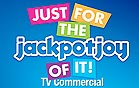 JACKPOTJOY TV COMMERCIAL