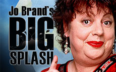 JO BRANDS BIG SPLASH - DAVE