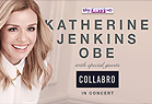 Katherine Jenkins OBE with special guests Collabro Live at Cadogan Hall