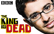 SIMON BIRD - THE KING IS DEAD - BBC DUPLICATE