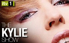 THE KYLIE SHOW - ITV1