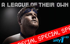 A LEAGUE OF THEIR OWN SPECIAL - SKY1