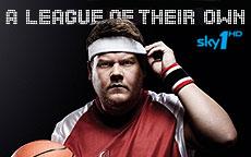 A LEAGUE OF THEIR OWN 2013