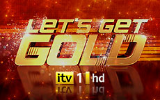 VERNON KAY LETS GET GOLD - ITV1hd