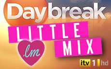 LITTLE MIX TV SPECIAL - ITV1