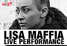 Lisa Maffia Live Performance - Don't Hate the Playaz