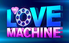 CHRIS MOYLES LOVE MACHINE - SKY1