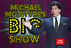 Michael McIntyre's Big Show - Michael Buble Special Performance