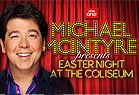 Michael McIntyre's Night at the Coliseum