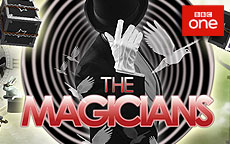 THE MAGICIANS - BBC