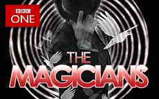 THE MAGICIANS PREVIEW - BBC