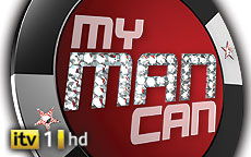 MY MAN CAN - ITV1