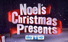NOELS CHRISTMAS PRESENTS - SKY1