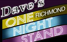 ONE NIGHT STAND - RICHMOND