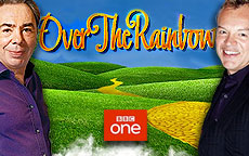 OVER THE RAINBOW - BBC