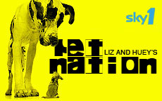LIZA AND HUEYS PET NATION - SKY1